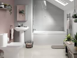 What Solutions Are Provided For Small Bathroom Renovations?