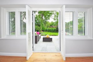 Plantation Shutters For Offices