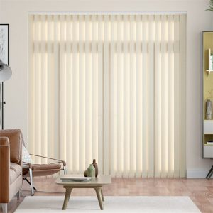 Tips On Choosing Vertical Blinds